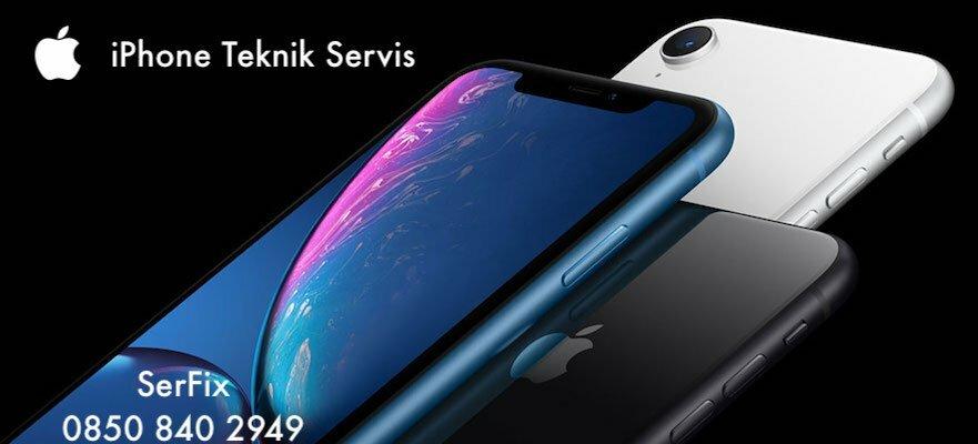 iPhone Servis, iPhone Teknik Servis