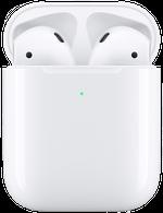 AirPods Ve Kablosuz Şarj Kutusu MRXJ2TU/A