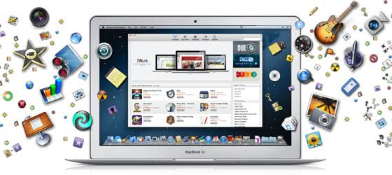 Mac Program Yükleme ve Uygulama Kurulumu