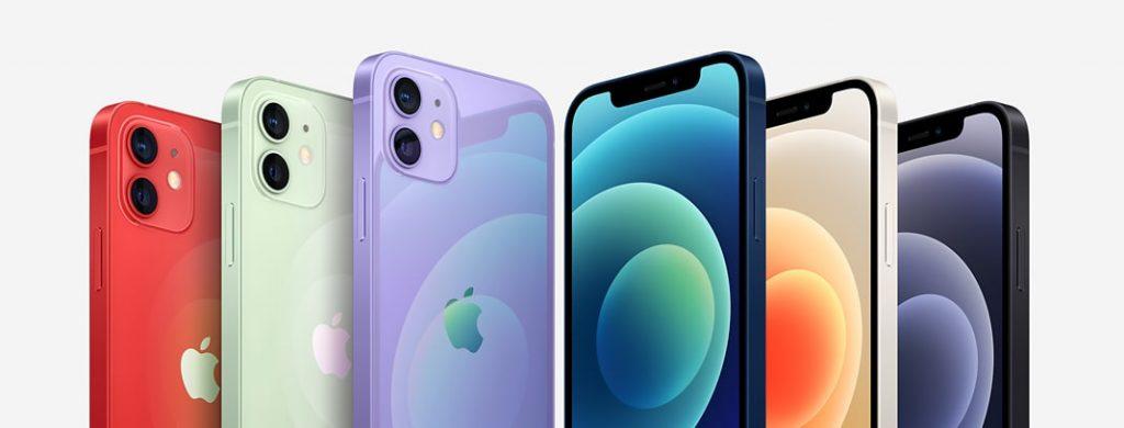 Apple, iPhone 12  ve 12 Pro için hoparlör değiştirme programı başlattı